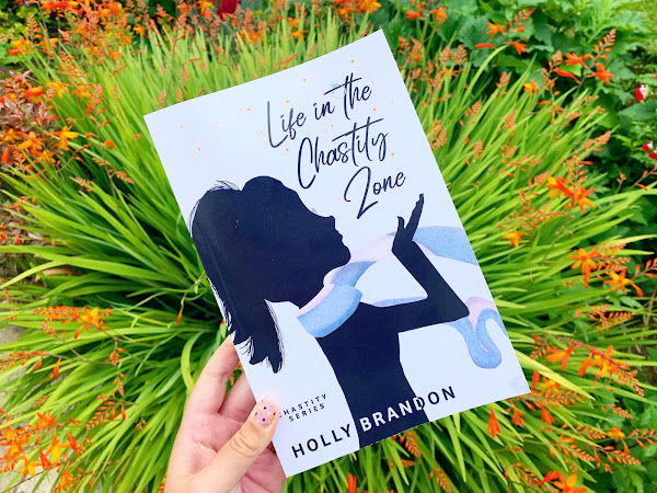 Life in the Chastity Zone by Holly Brandon | Book Tour Review
