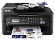 Epson wf 2630 Treiber kostenlos herunterladen