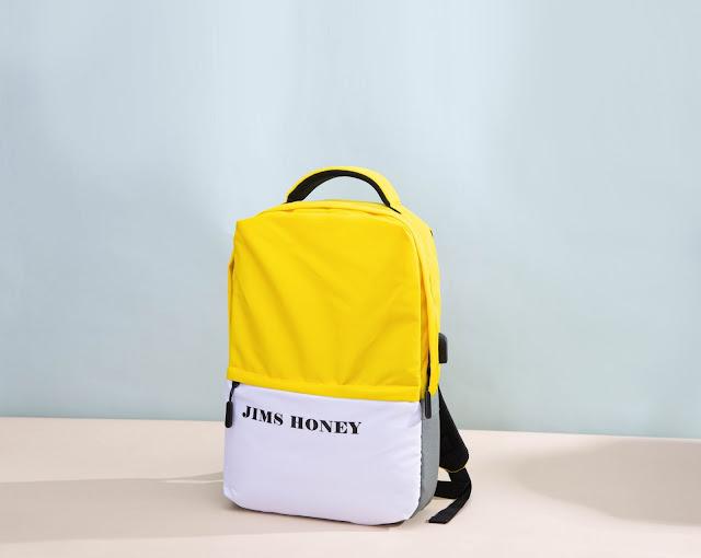 jimshoney harley bakpack