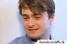 Side by Side by Susan Backwell: Daniel Radcliffe does the dirty work