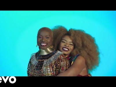 [Music] Yemi Alade – Shekere ft. Angelique Kidjo