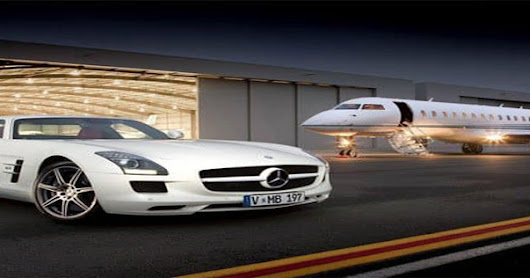 Book Your Luxury Transportation Vehicles Worldwide