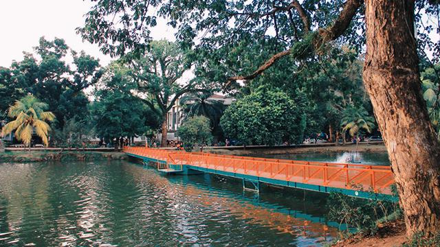Taman_Kambang_Iwak_palembang