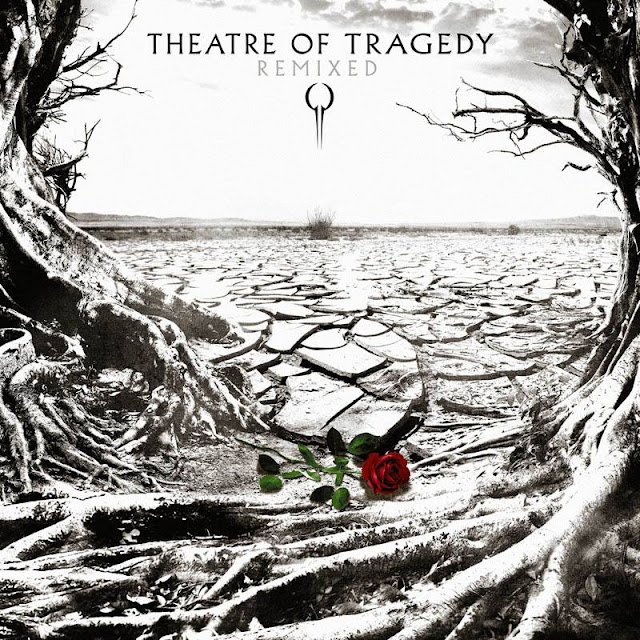 "Theatre of Tragedy: disponível: ""REMIXED"" [VALHALL MUSIC/SHINIGAMI RECORDS]"