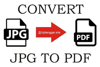 Convert Jpg To Pdf 200 Kb, Dengan Bantuan Microsoft Word 2010