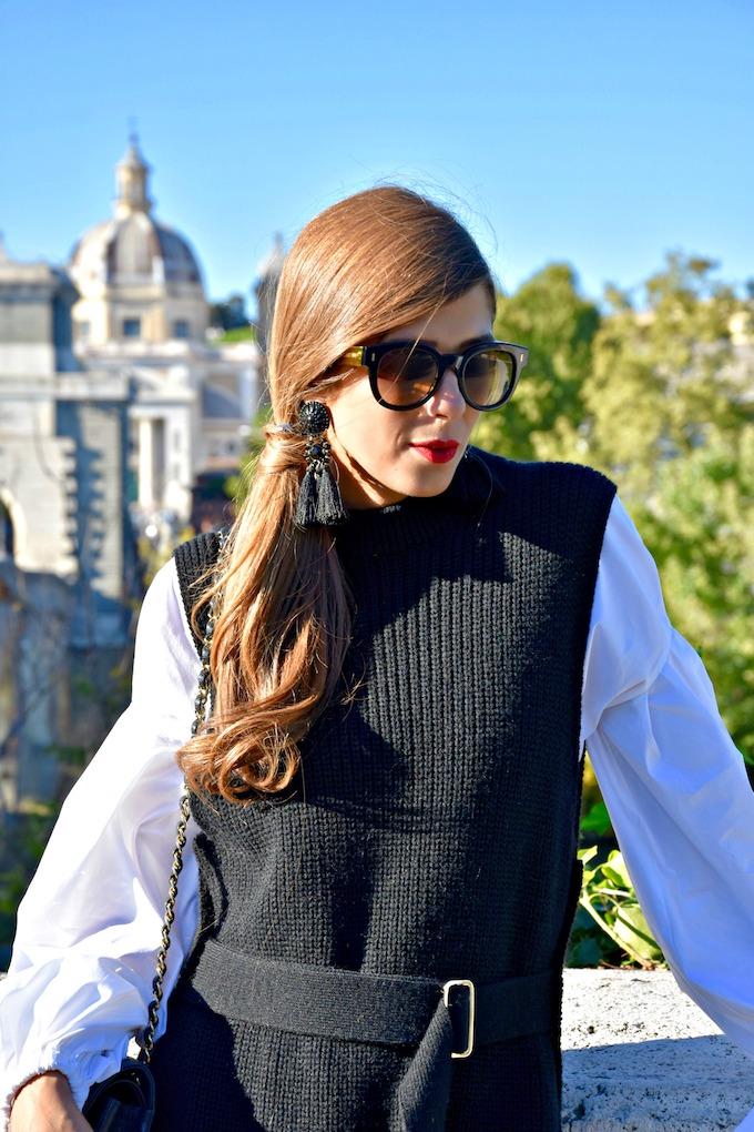 2 Esercizi per superare la timidezza, che ho imparato da Fashion Blogger
