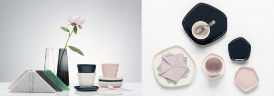 Iittala x Issey Miyake A Home Collection for Everyday Rituals | www.var-dags-rum.se