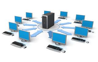 Pengertian Jaringan Komputer dan Sistem Operasi