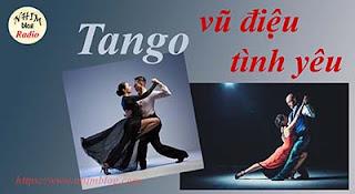 Tango - Vũ điệu tình yêu