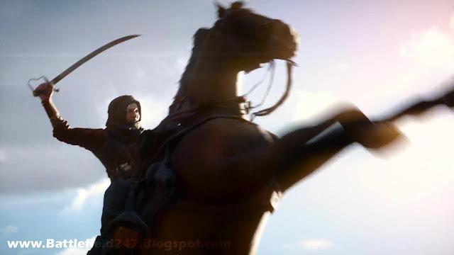 Battlehorse