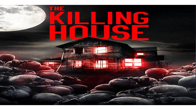 The Killing House (2018) English Movie 720p BluRay Download