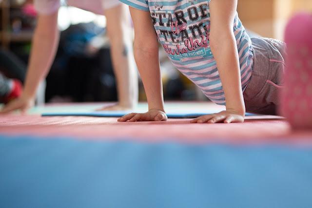 تمارين رياضية في المنزل يمكن ممارستها في الحجر الصحي
