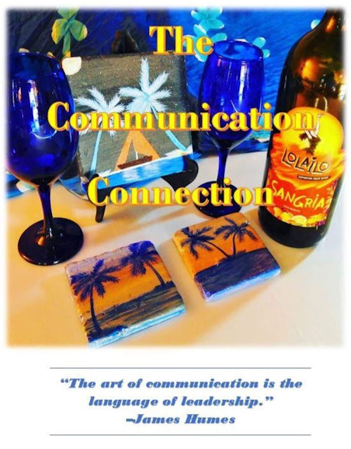 Part Two of the Everyday Vacay Cyber Seminar Series - The Communication Connection