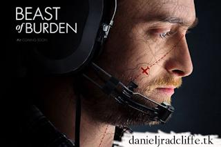 Beast of Burden US teaser poster