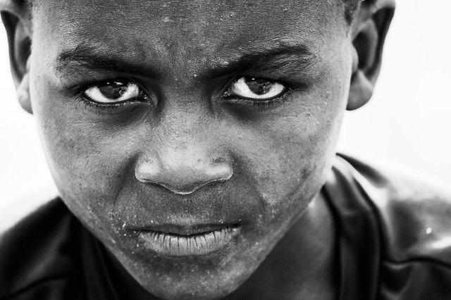 A fome no Planeta. Crédito: Pixabay (wjgomes)