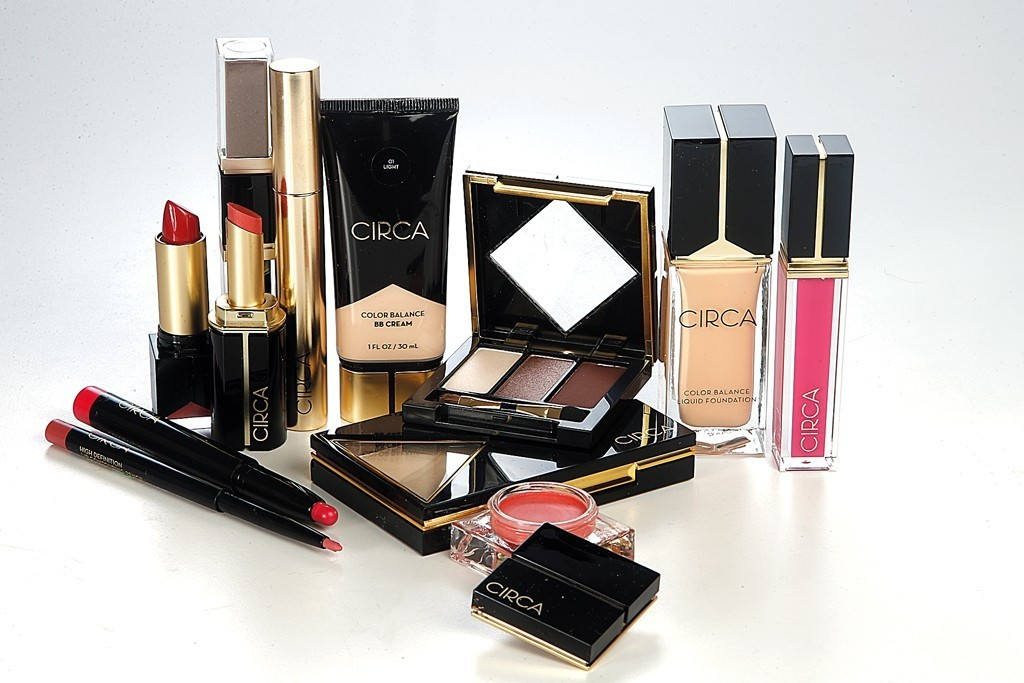 Coming Soon To Walgreens: CIRCA Cosmetics By Eva Mendes