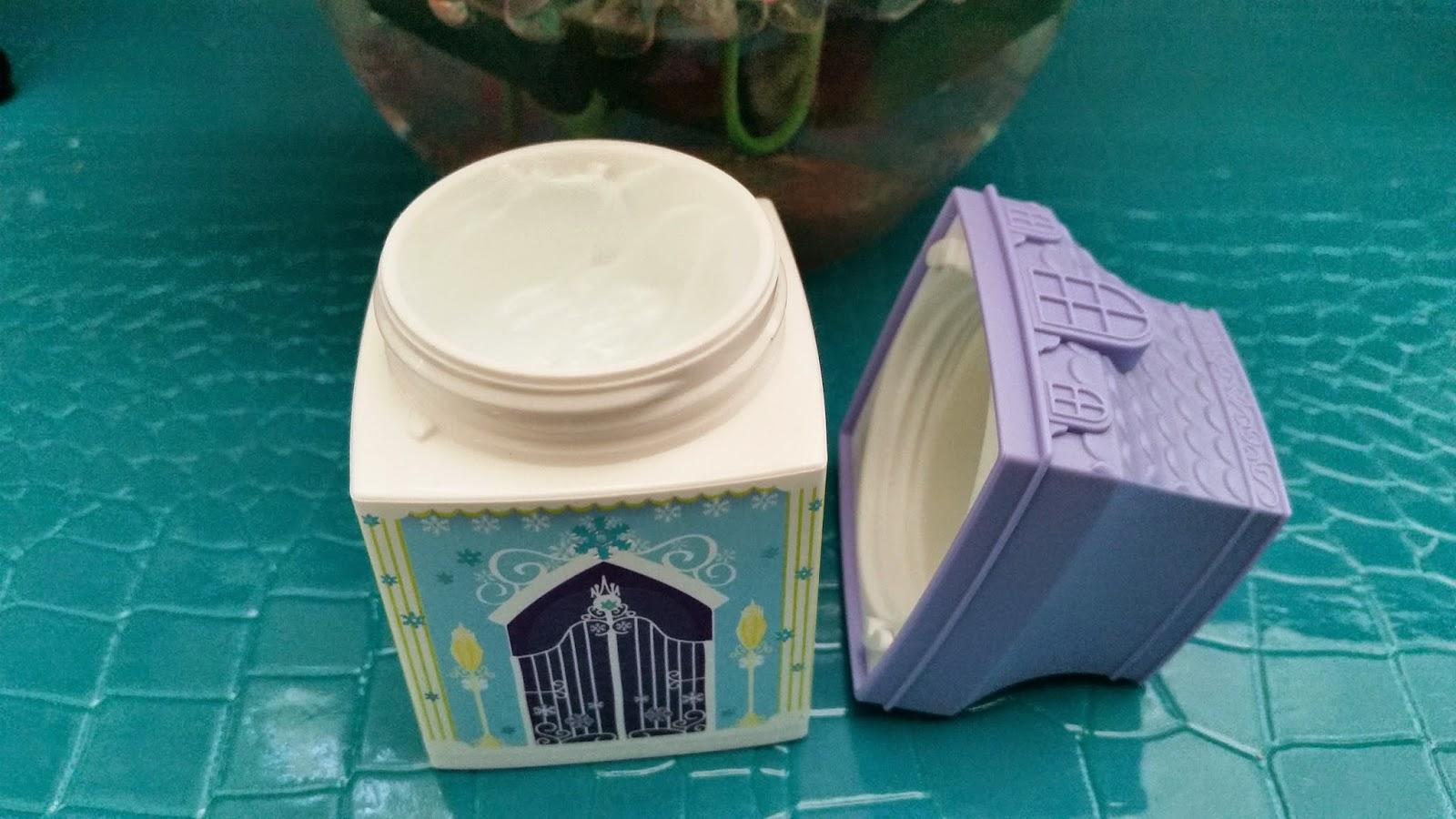 Etude House Castle Hand Cream Ice Frozen