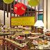 Warna Warni Ramadhan di Hotel Grand Bluewave Shah Alam