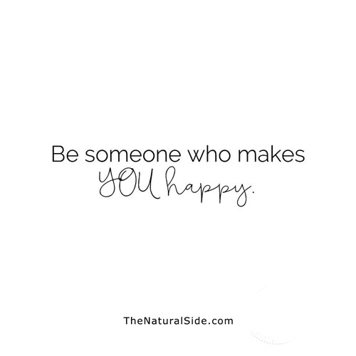 23 Self Love Quotes To Inspire You to Love Yourself More. Self Improvement Quotes via thenaturalside.com | happy quotes | #selfcare #selflove #happy #quotes
