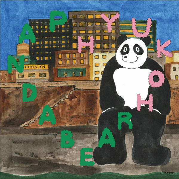 [Single] Hyukoh – Panda Bear – Beat Street (ITUNES PLUS AAC M4A)