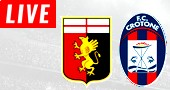 Genoa LIVE STREAM streaming