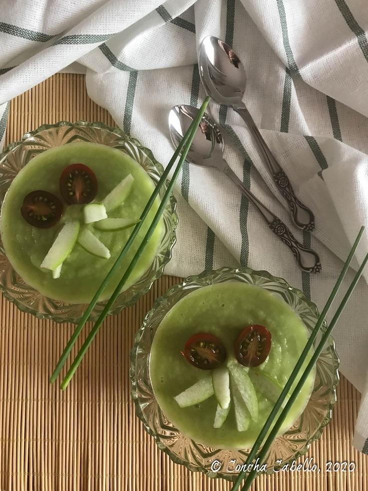 salmorejo-manzana-verde