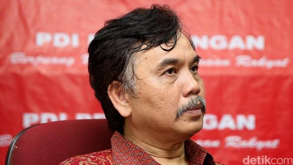 Profil Syahganda Nainggolan, Petinggi KAMI yang Ditangkap Polisi