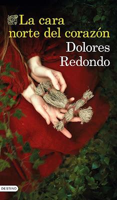 La cara norte del corazón - Dolores Redondo (2019)