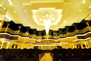 Ballroom Hotel