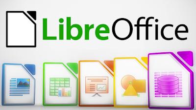 تحميل برنامج ليبر اوفيس عربي LibreOffice 2020 احدث إصدار للويندوز برابط مباشر