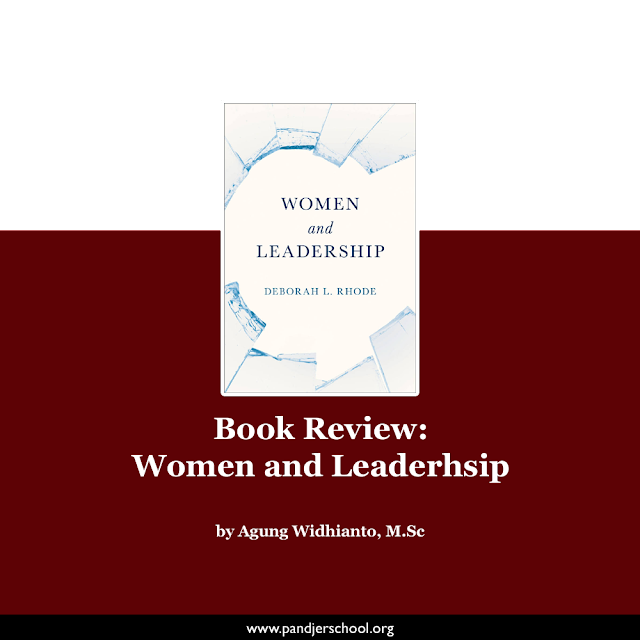 Book Review: Women and Leadership