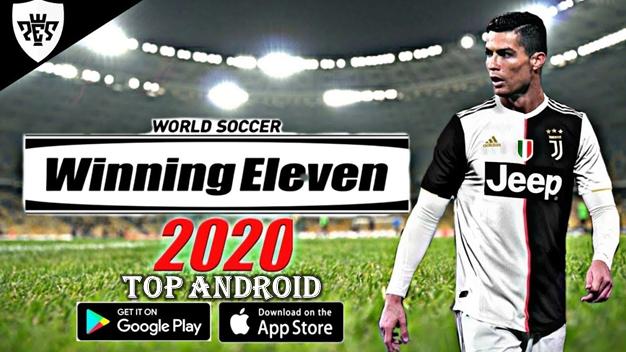 تحميل لعبة Winning Eleven 2020 V11 We 20 من ميديا فاير