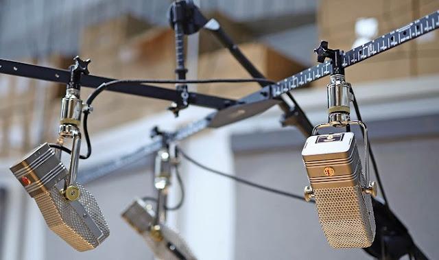 Teknik Perekaman Stereo (Miking) yang Wajib Diketahui