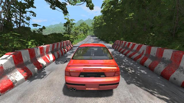 BeamNG Drive Download Photo
