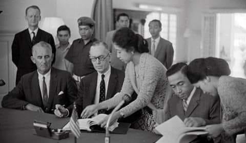 Sejarah Singkat Freeport Menguasai Tambang Emas Indonesia Pada Masa Orde Baru