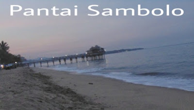 foto Pantai Sambolo, Anyer