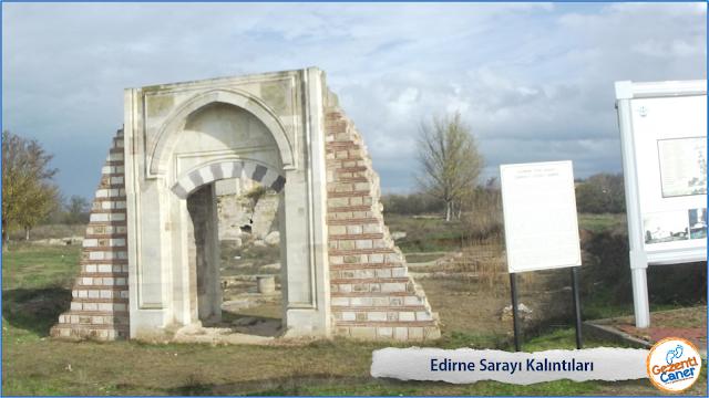 Edirne-Sarayi-Kalintilari-Yeni-Saray