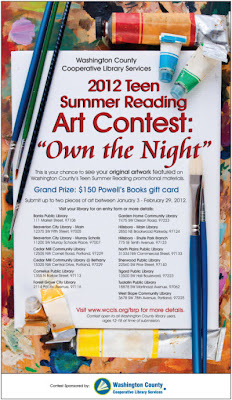 News Events Teen Art Contest 63