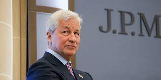 JPMorgan Offers Private Bank Clients Access to Bitcoin Fund – Report