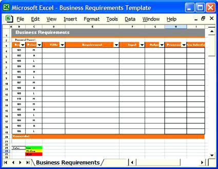 Get free templates printable templates we can download business requirements document template accmission