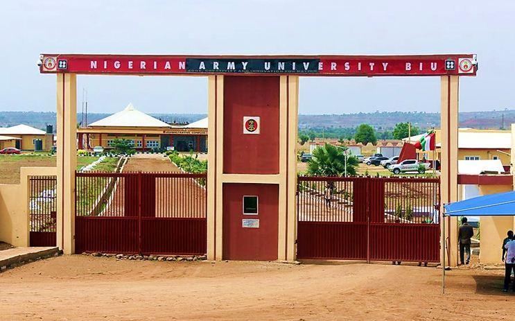 military university in nigeria
