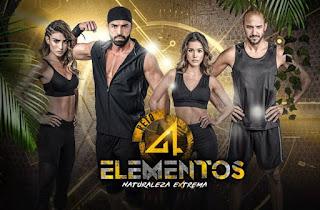 Reto 4 Elementos Colombia Capitulo 81 martes 7 de mayo 2019