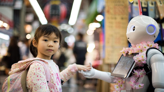Ethical Behaviourism and the Moral Risks of Human-Robot Relationships