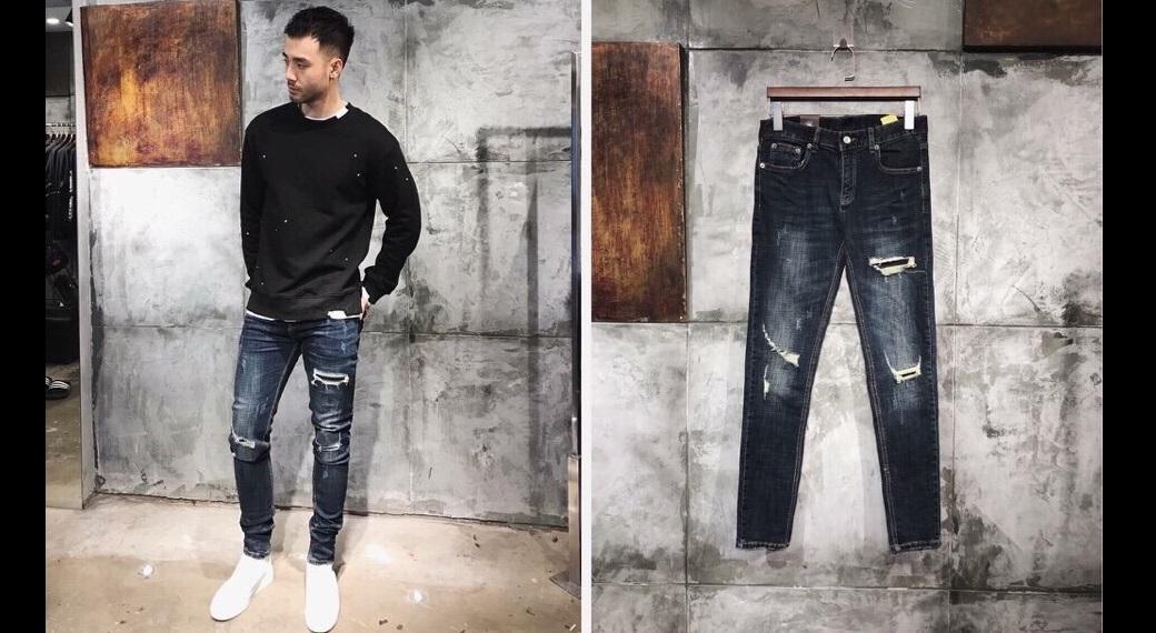 """""""Mê mệt"""" với shop đồ chuẩn street style cực chất đầu tiên tại Gia Lai"""