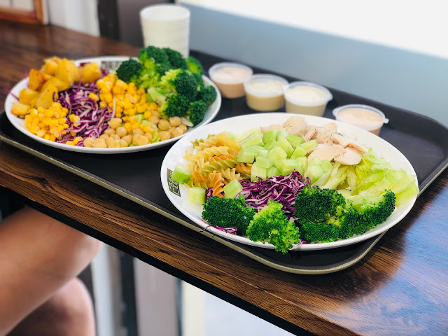 10 Jenis Makanan Untuk Keseburan Baik Lelaki Dan Perempuan