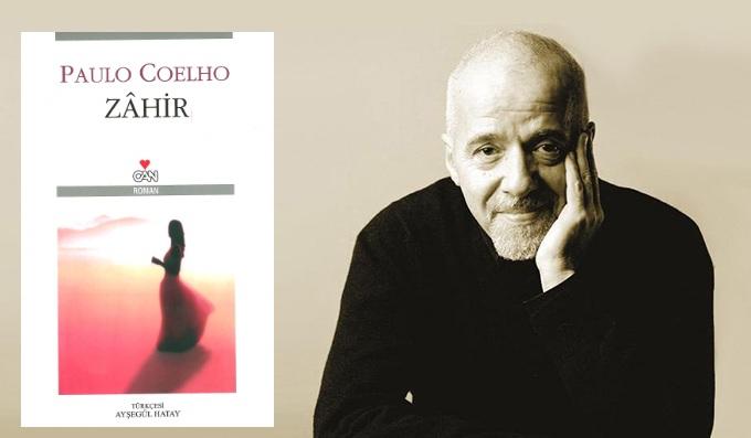 Paullo Coelho Zahir Kitabının Konusu Çok Basit