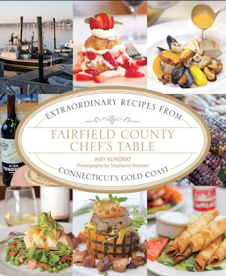 download ebook Fairfield County Chef's Table: Extraordinary Recipes From Connecticut's Gold Coast