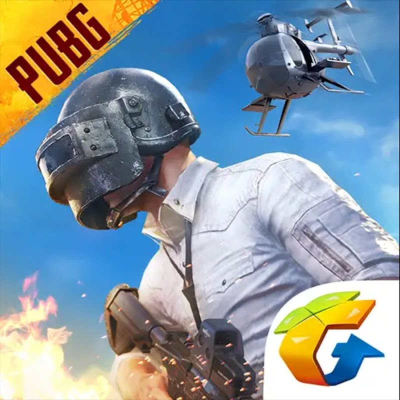 PUBG MOBILE v0.15.0 Apk+Data [Android]