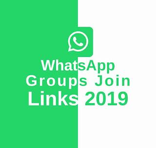 WhatsApp Group Join Links (Brand NEW)