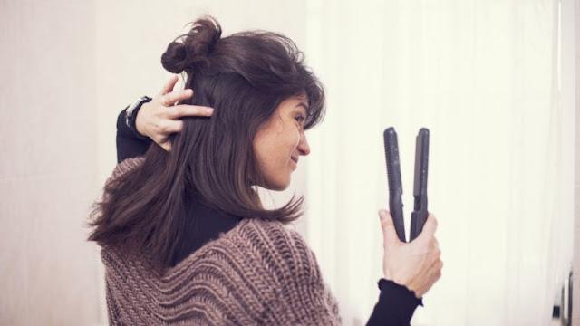 5-Efek-Negatif-Apabila-Memakai-Catokan-Rambut-Terlalu-Sering